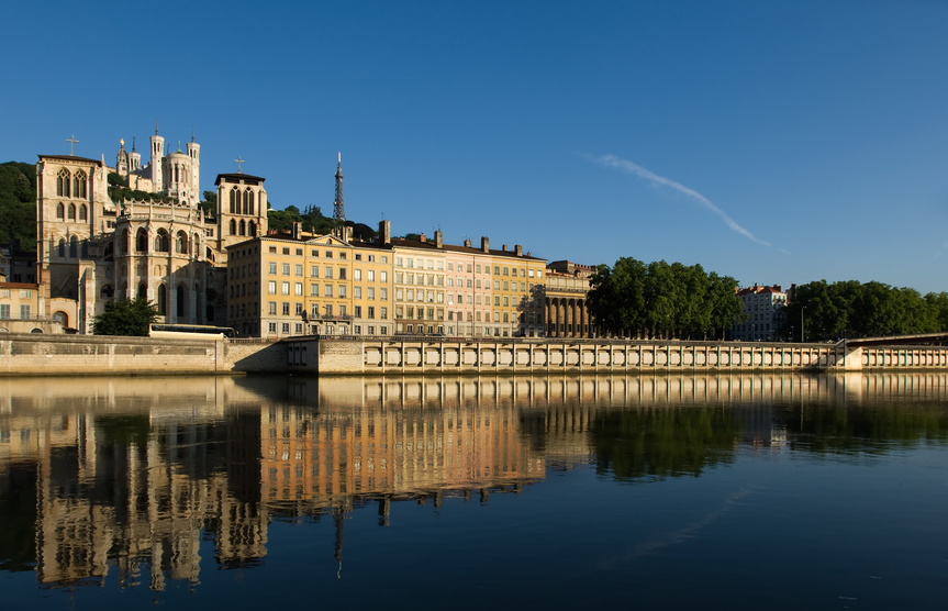 Jalis à Lyon