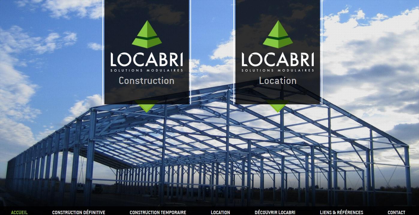 Construction de bâtiments temporaires pas cher à Marseille