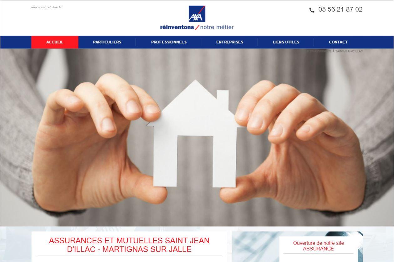 Assurance vie pas chère à Saint-Jean-d'Illac