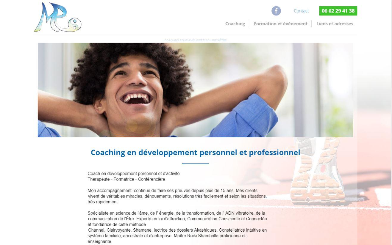 Coaching développement professionnel