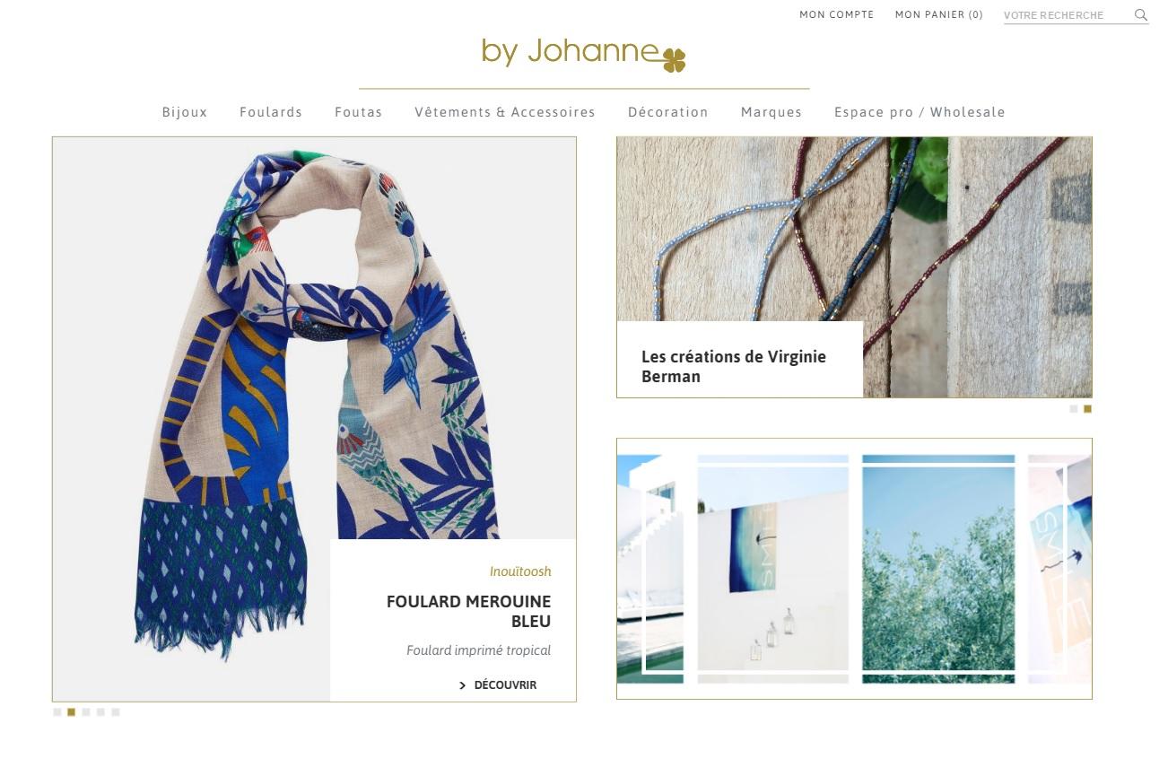 boutique en ligne bijoux et accessoires de cr ateur by. Black Bedroom Furniture Sets. Home Design Ideas