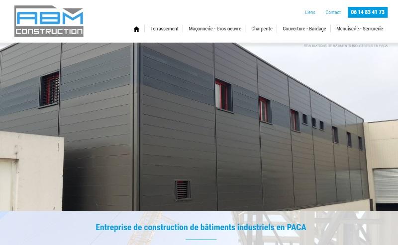 Nos clients agence web marseille jalis for Axa salon de provence