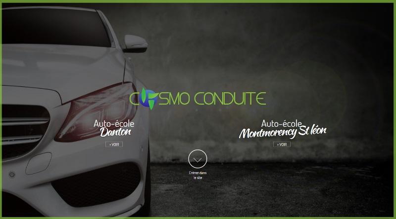 auto cole pas ch re pour permis b au havre cosmo conduite site internet automobile jalis. Black Bedroom Furniture Sets. Home Design Ideas