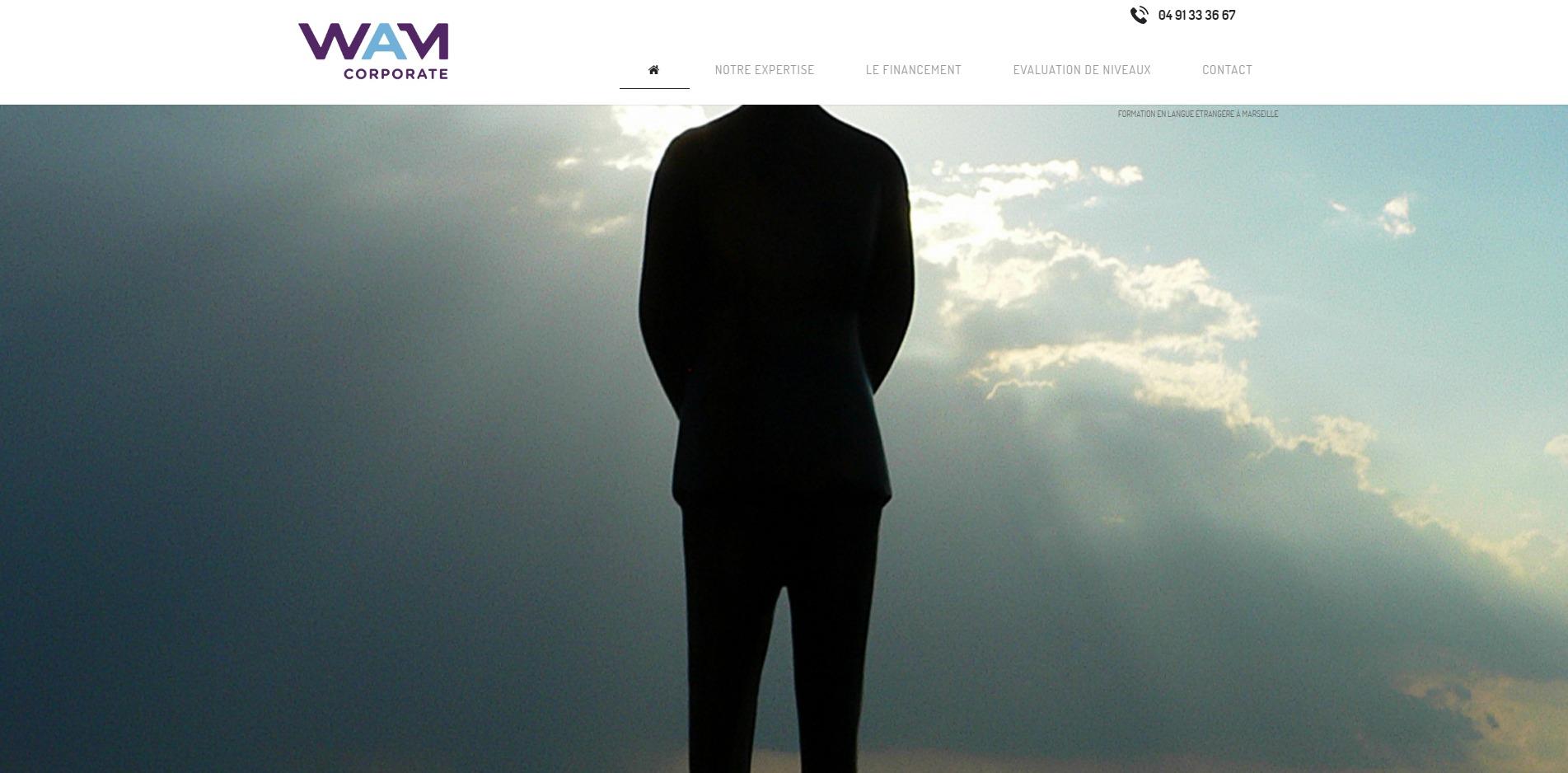 Formations en langues trang res marseille wam for Agence interim paysagiste marseille