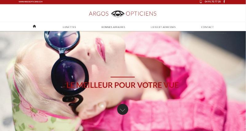 f2faa34b8d76f Opticien pour lunettes pas chères à Marseille 13 - Argos Optique ...