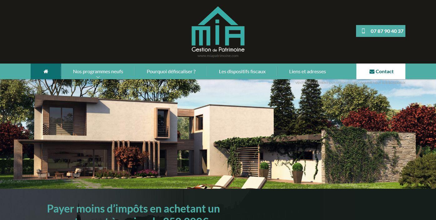 investissement locatif Gironde
