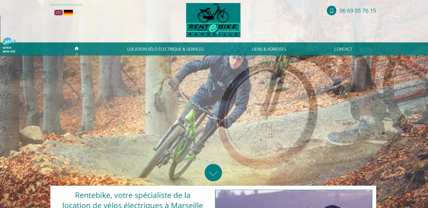 louer un vélo électrique marseille