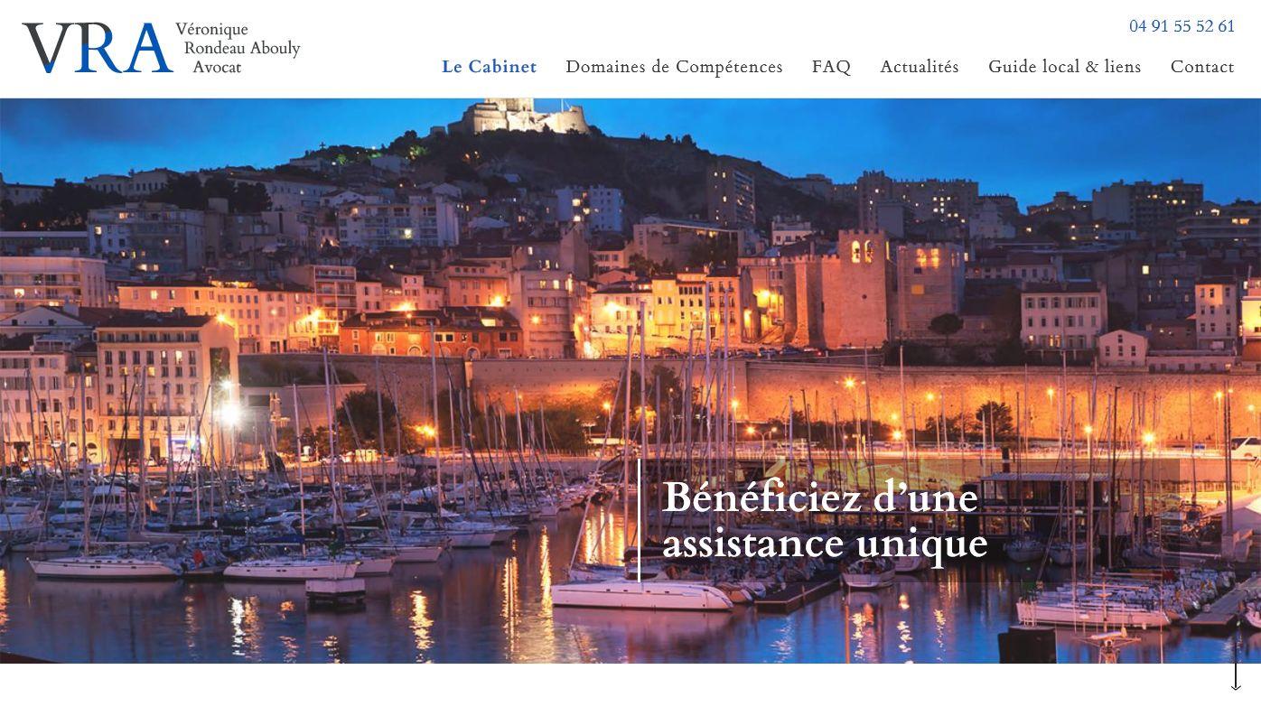 avocat pour résiliation de contrat Marseille