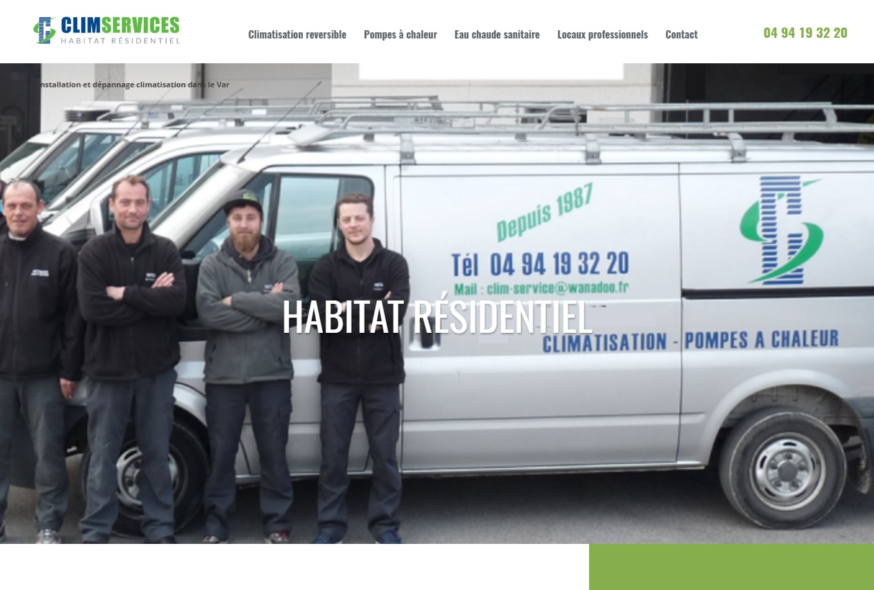 Clim Services
