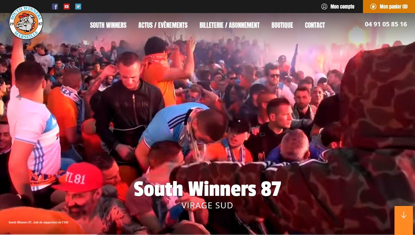 South Winners 87