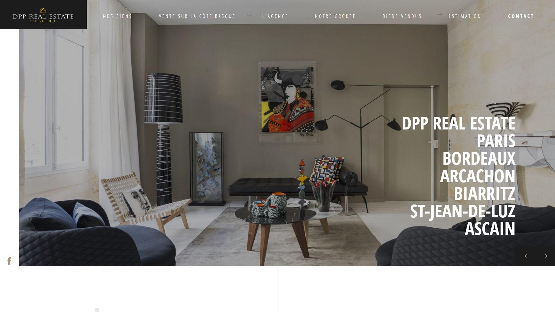 Vente de maisons et appartements atypiques à Bordeaux