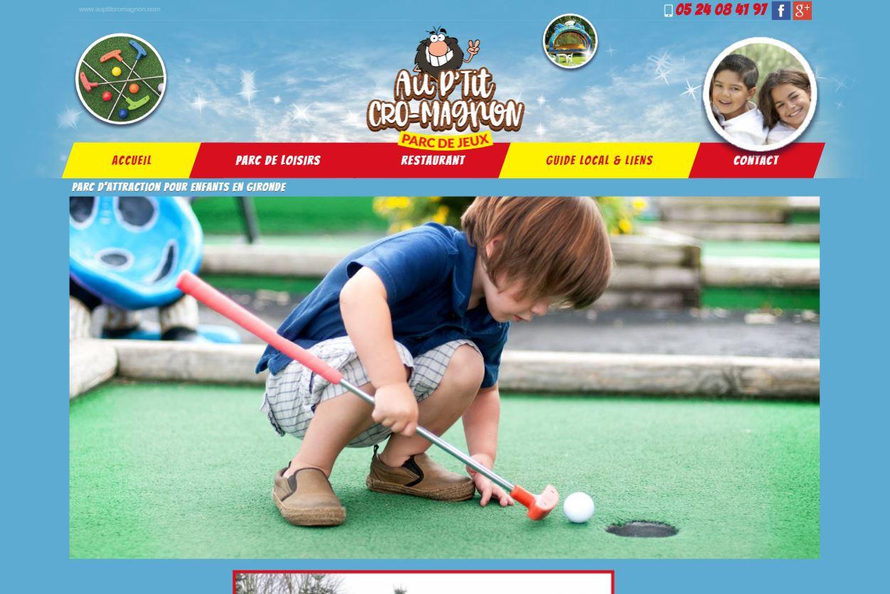 Centre de loisirs pour enfants en Gironde