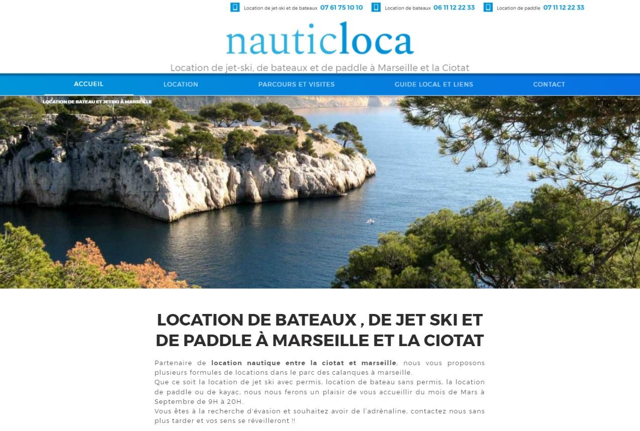 Nauticloca
