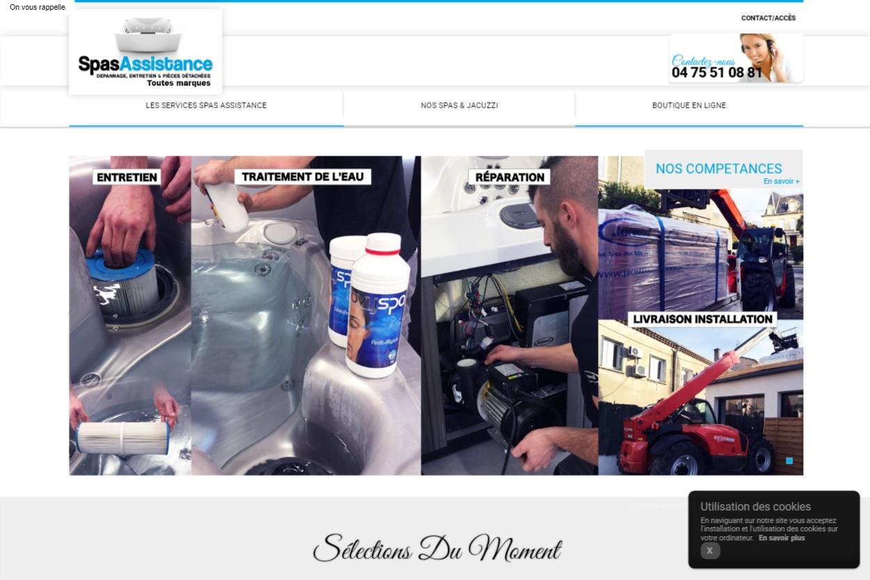 d09fb88dcc9 Installation et entretien de jacuzzis de toutes marques à Valence ...