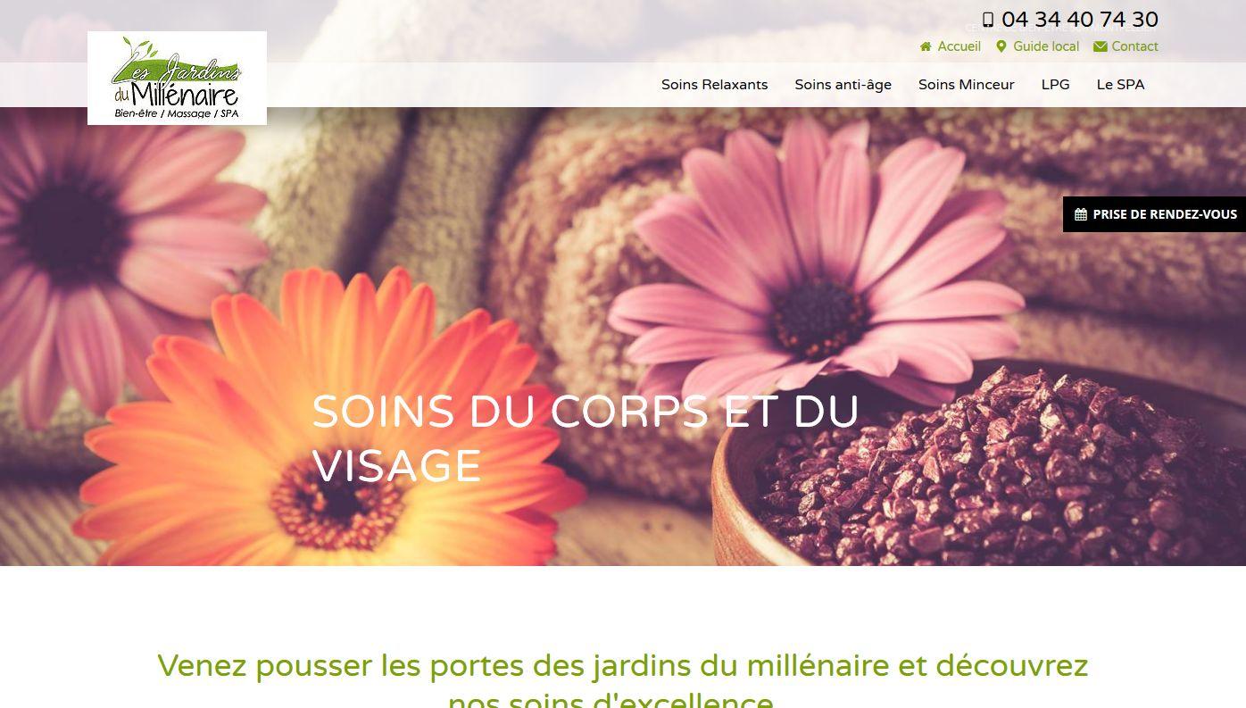 centre de bien-être Montpellier