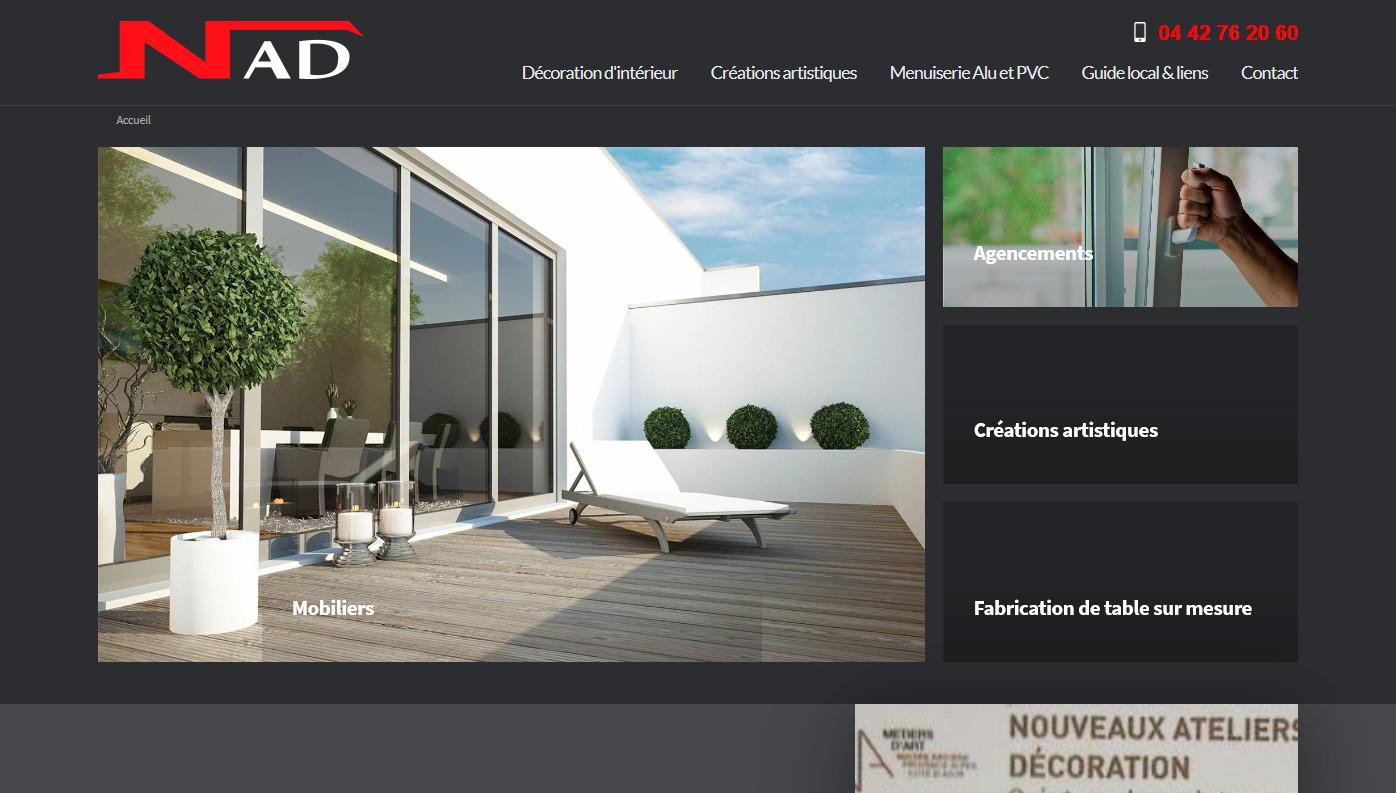 décorateur intérieur Martigues