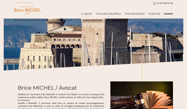 avocat droit de l'urbanisme Marseille