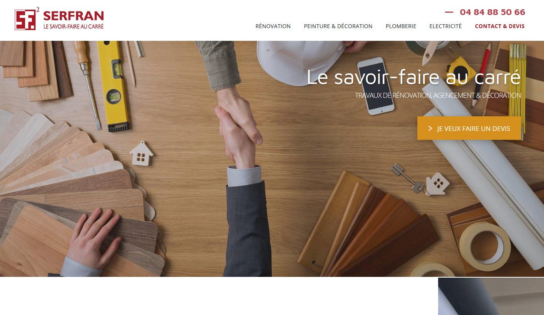 rénovation appartement Aix en Provence