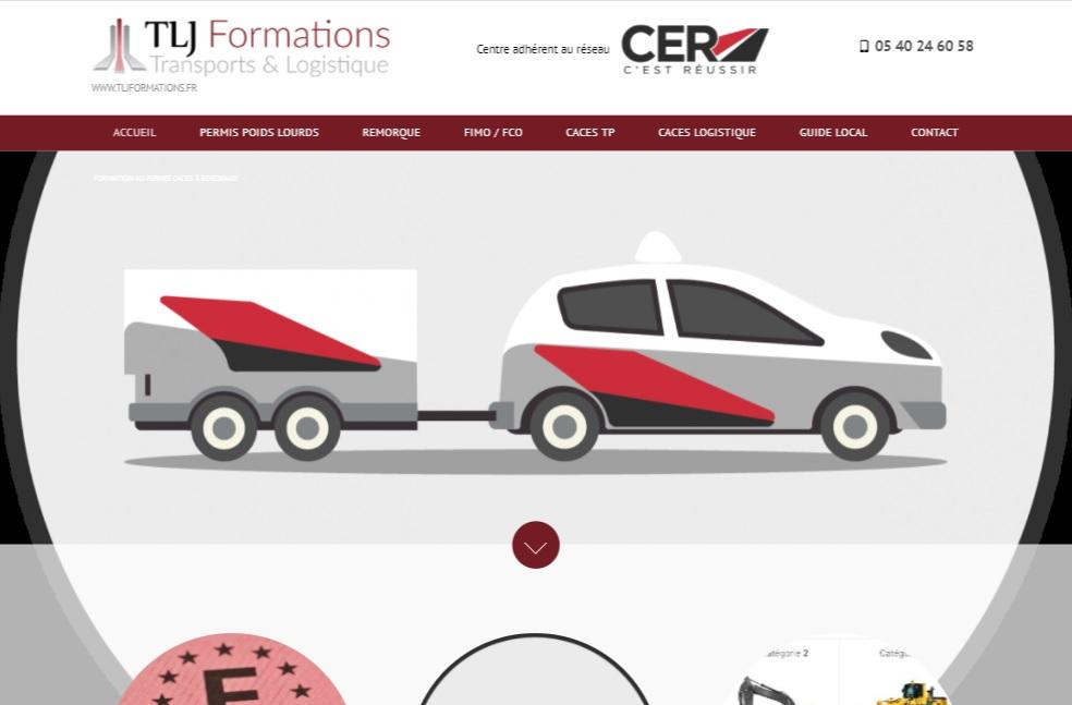 Formation CACES Bordeaux