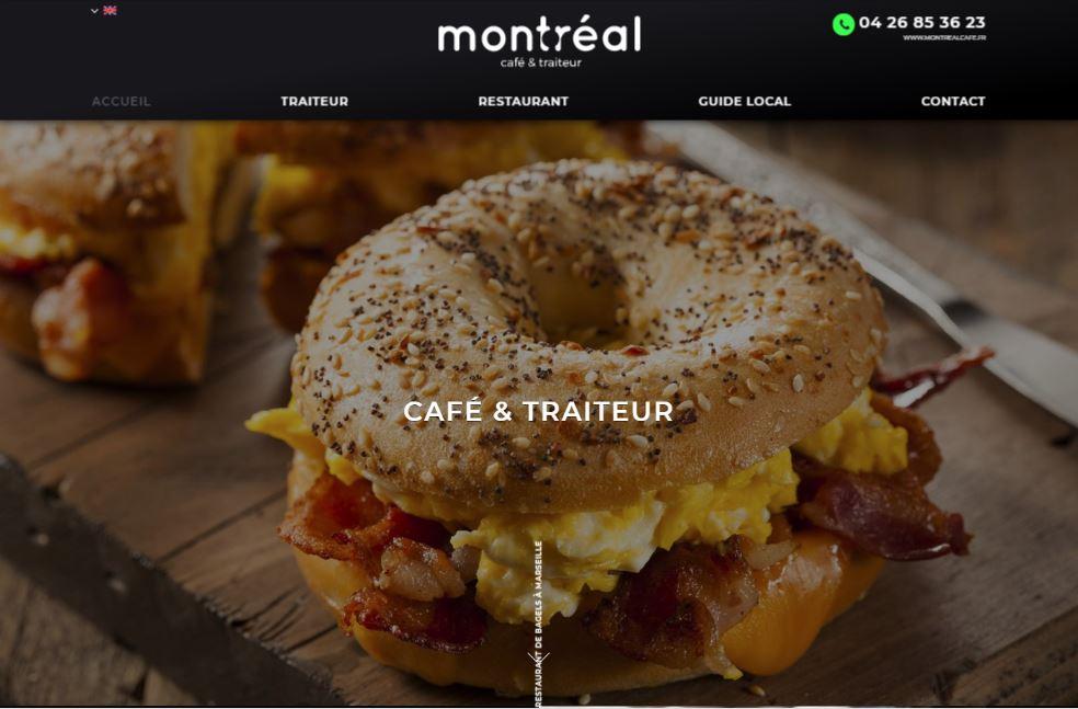 Meilleurs restaurant de bagels à Marseille