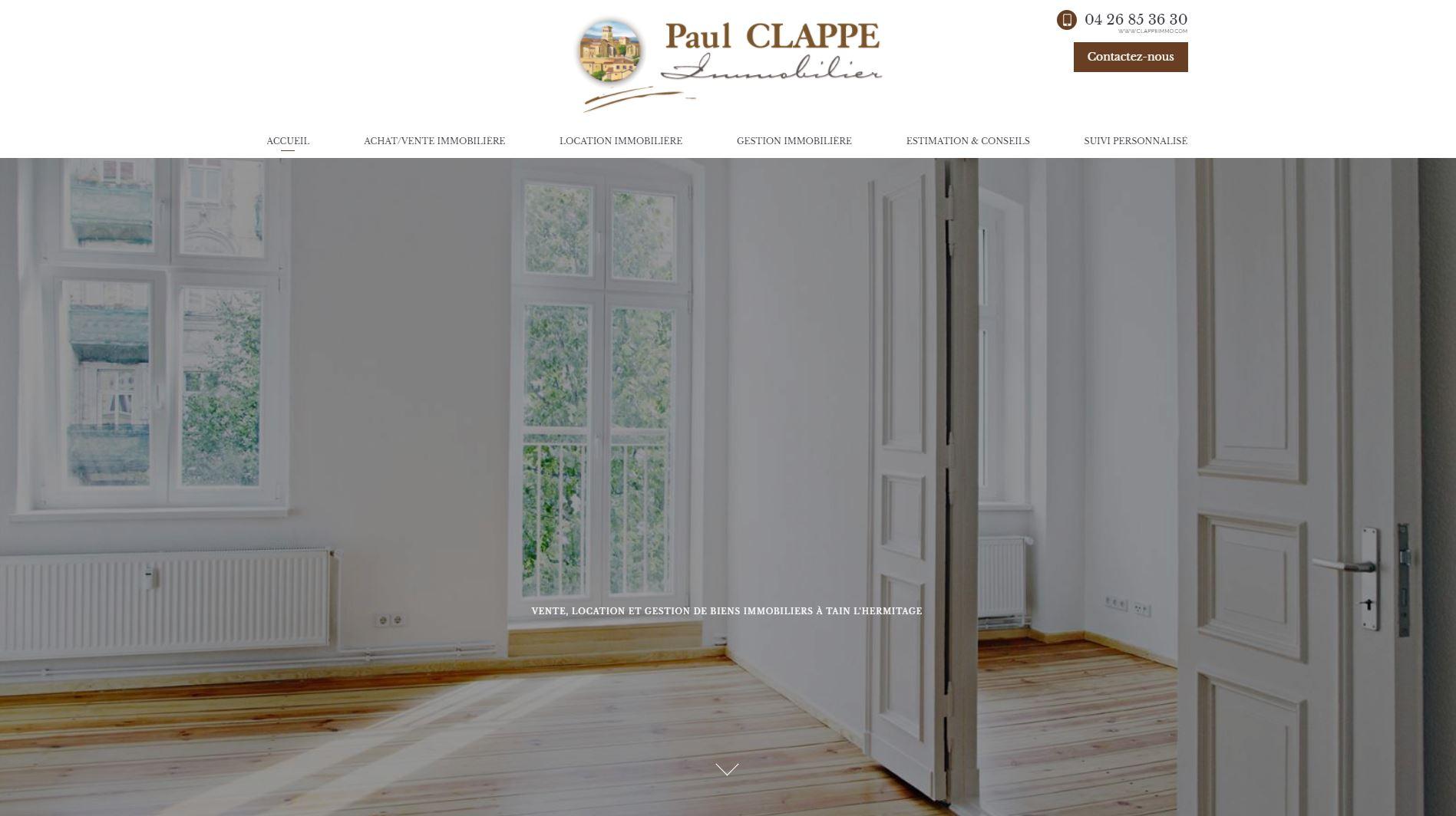 Agence immobilière Romans sur Isère