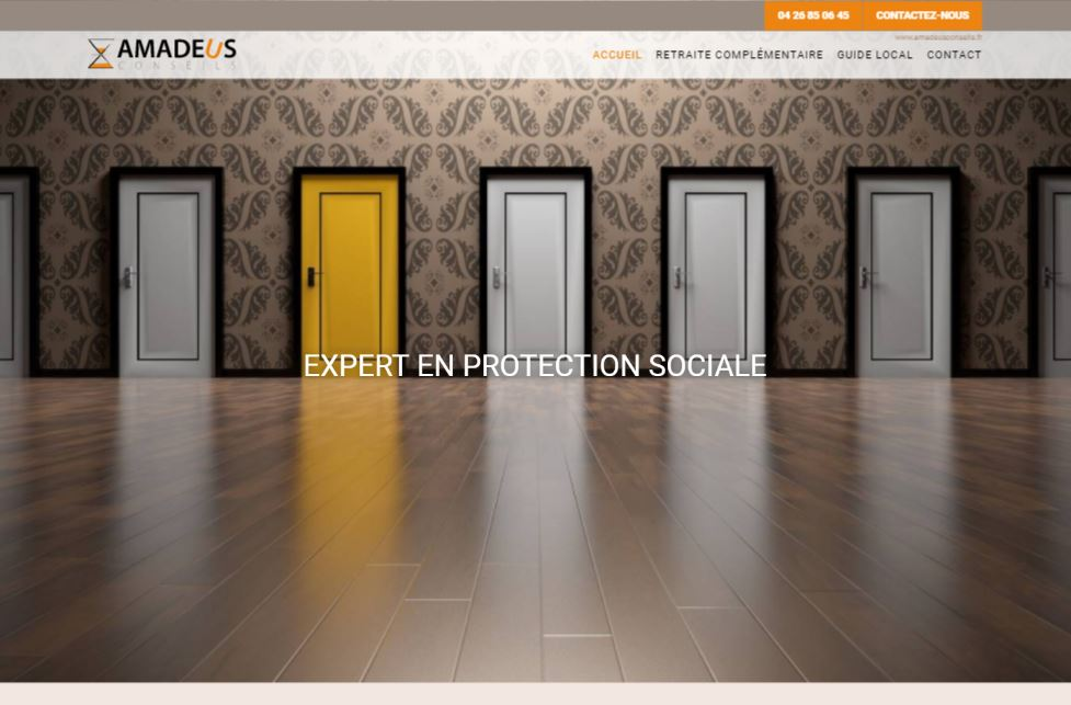 Cabinet de courtage en assurance retraite marseille amadeus conseils jalis - Cabinet de conseil marseille ...