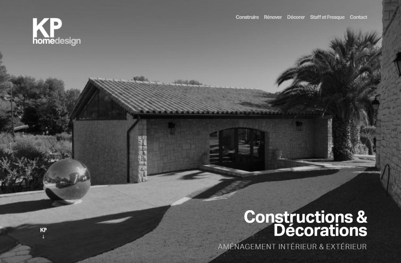 KP Home Design