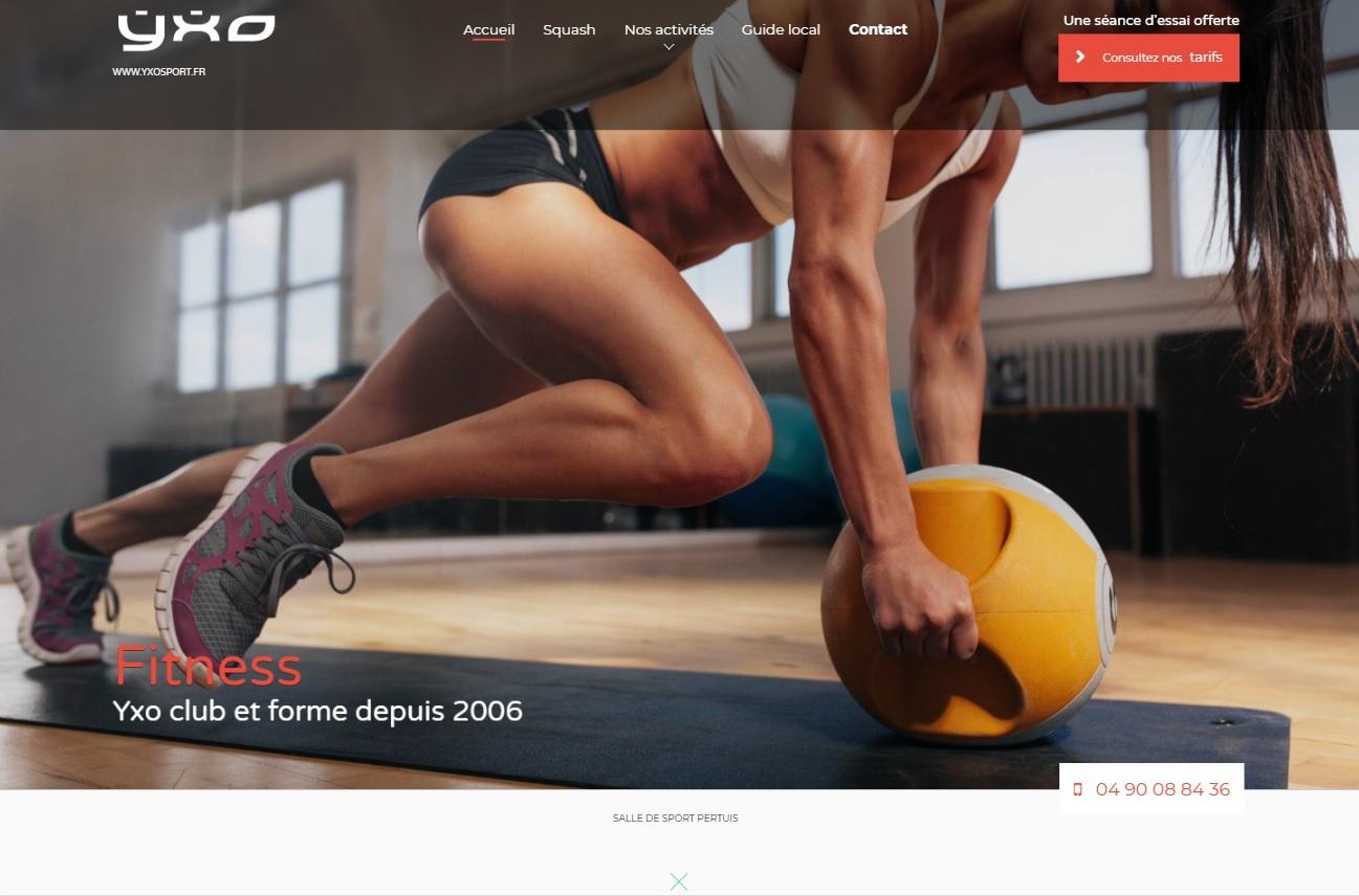 Yxo Sport