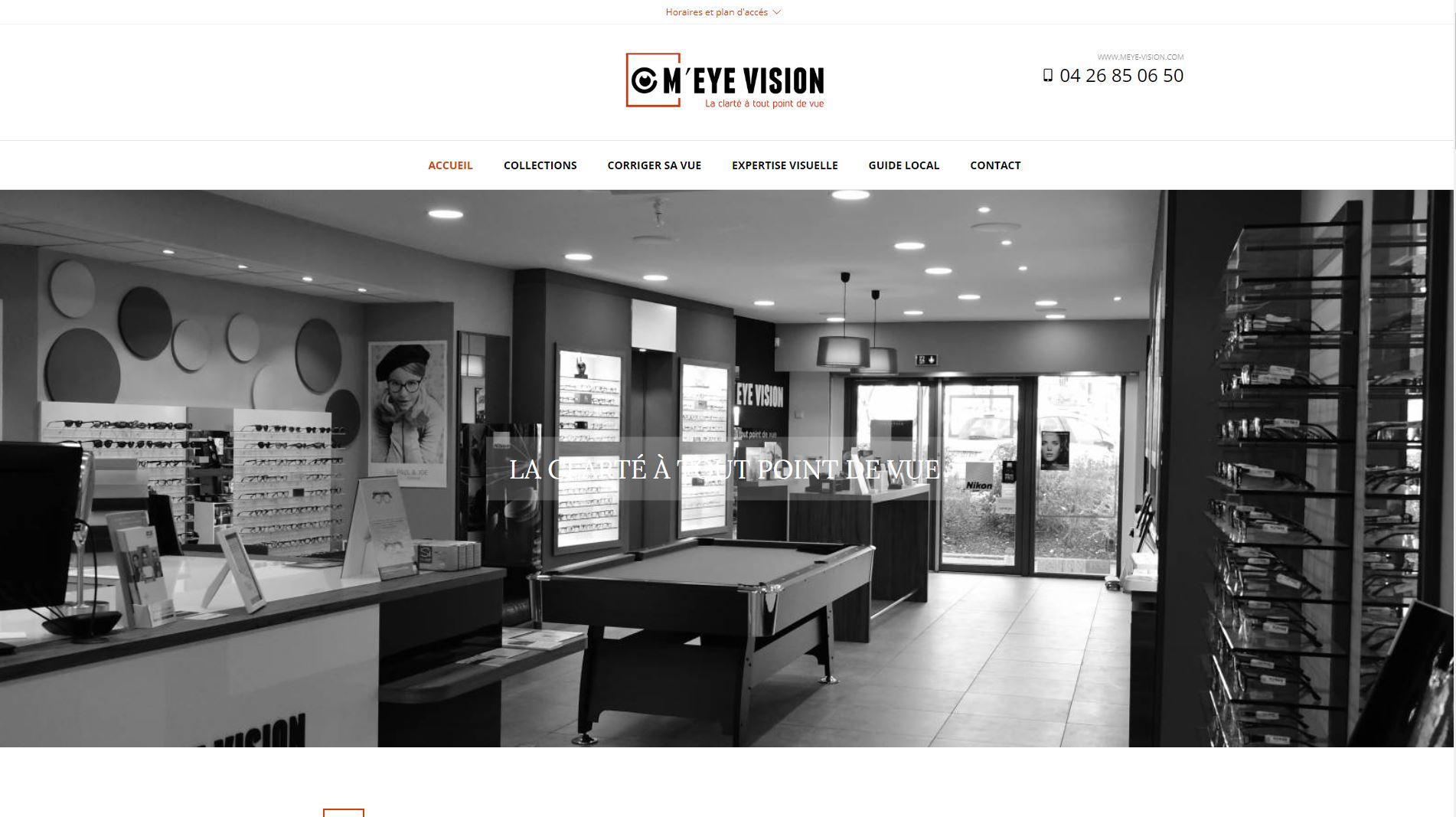 Opticien lunetier Aix en Provence