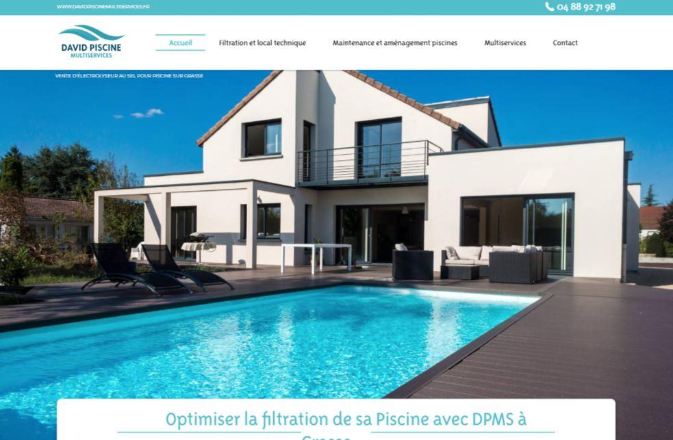 R paration et entretien de piscine grasse david for Reparation skimmer piscine