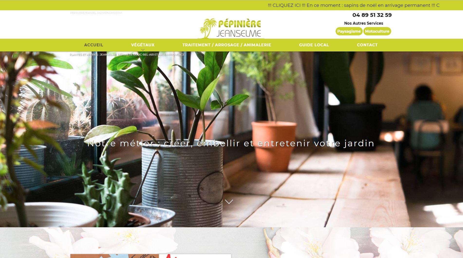 jardinerie vente d 39 arbres fruitiers aix en provence p pini re jeanselme jalis. Black Bedroom Furniture Sets. Home Design Ideas