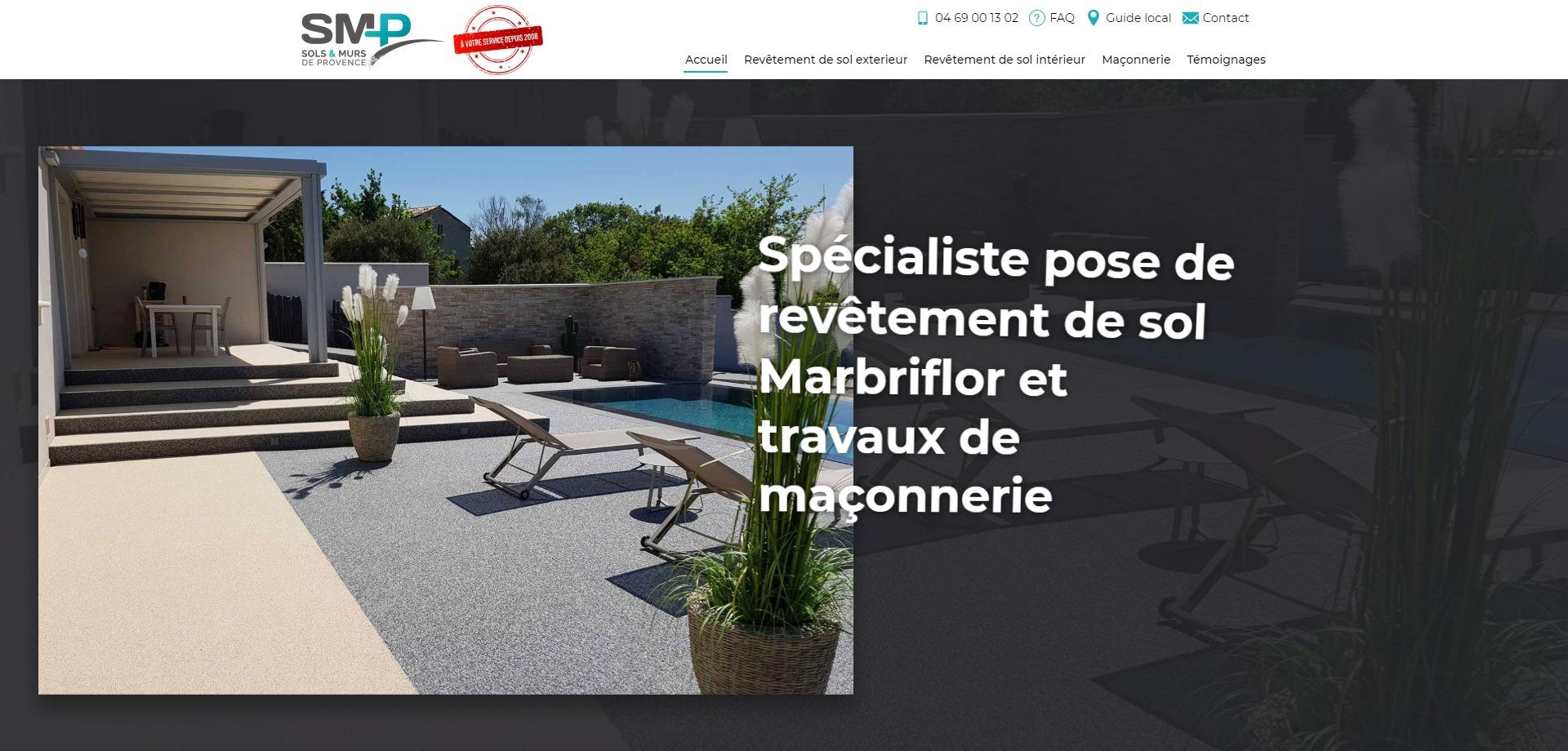Revetement Pour Allée Carrossable création de site internet et référencement pour entreprise