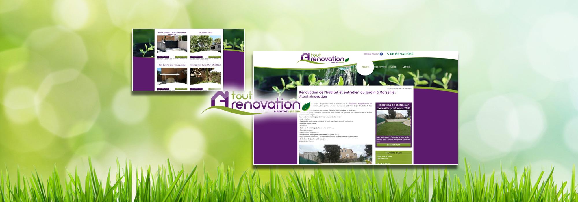 Petits travaux de r novation et entretien de jardin for Travaux et renovation