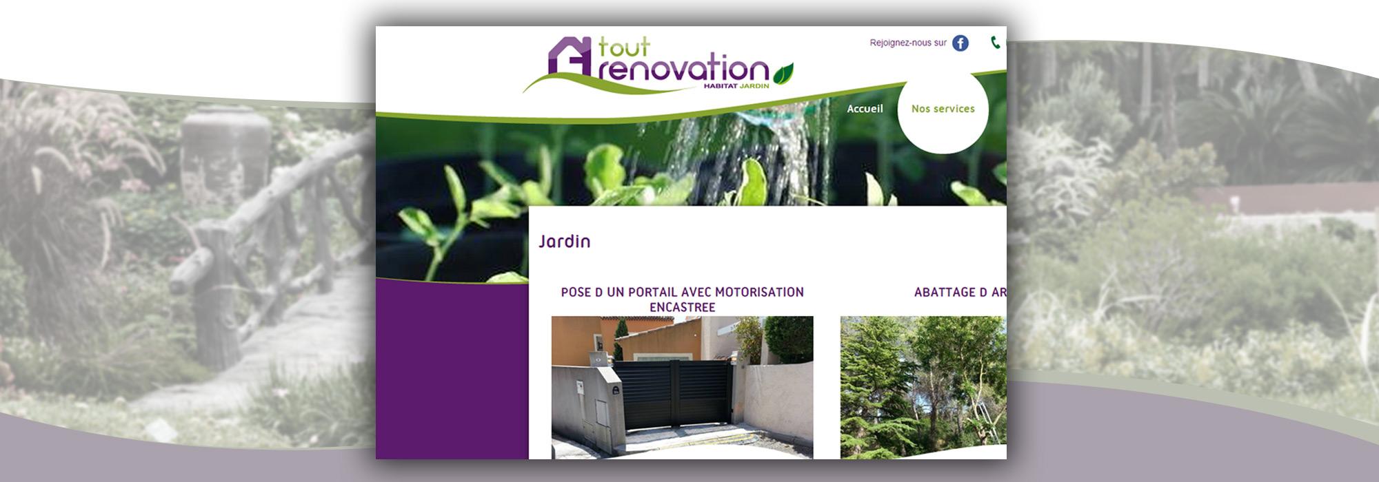 Petits travaux de r novation et entretien de jardin for Entretien jardin marseille