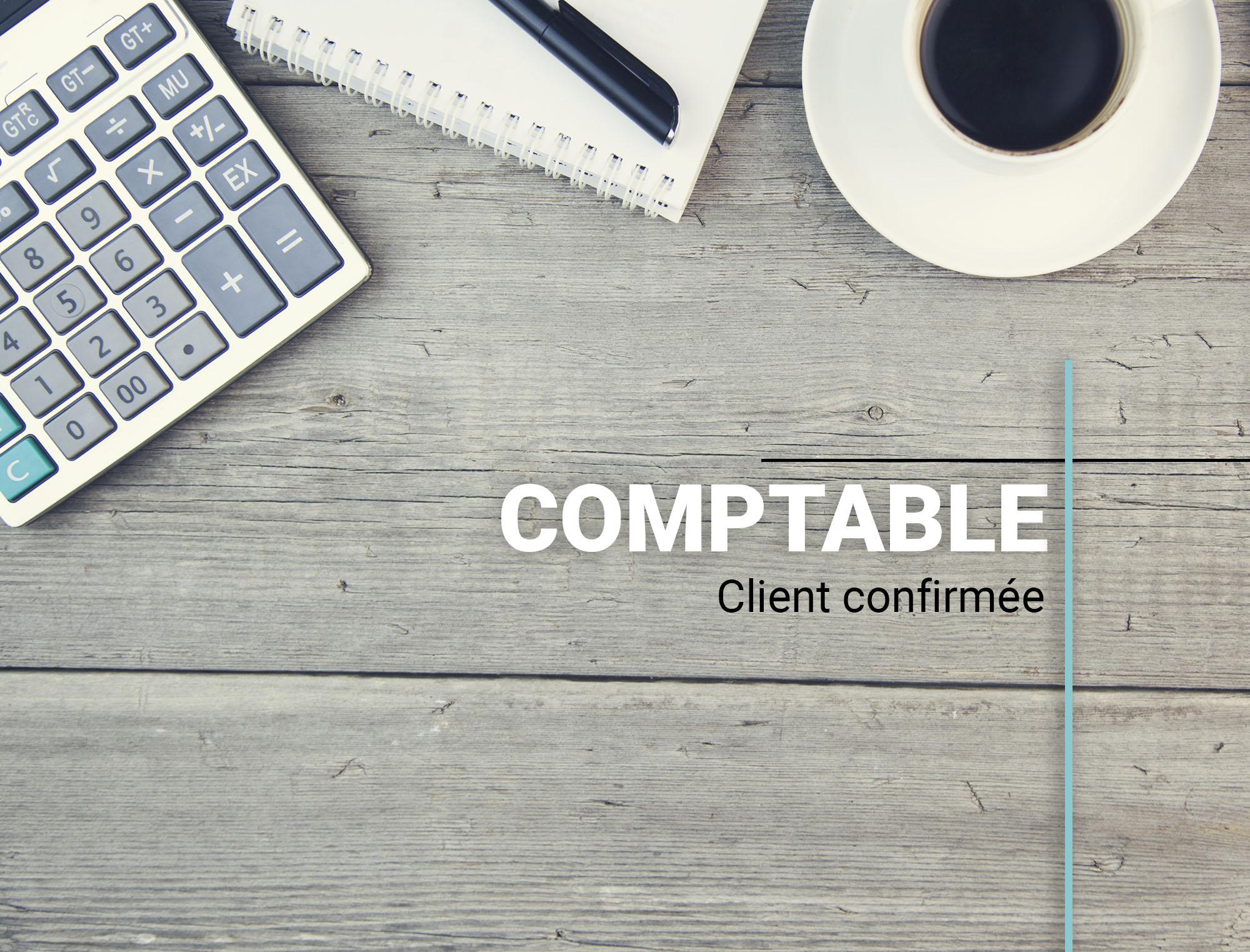 annonce cdi comptable client confirm u00e9 e   poste pourvu