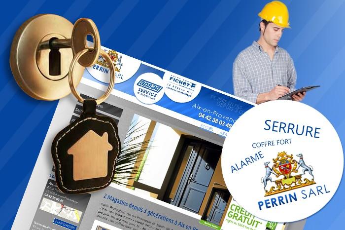 installateur de porte blindée sérieux à Salon de provence