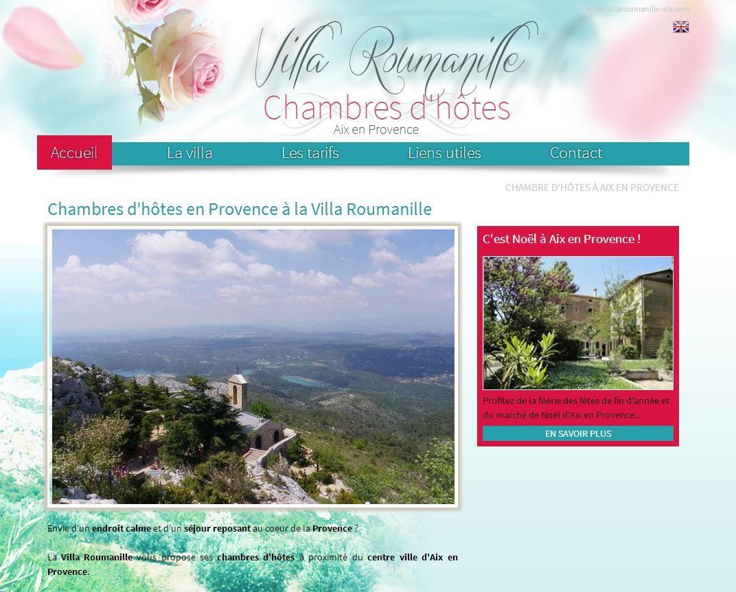Chambre d 39 h te de charme aix en provence jalis - Aix en provence chambre d hote ...