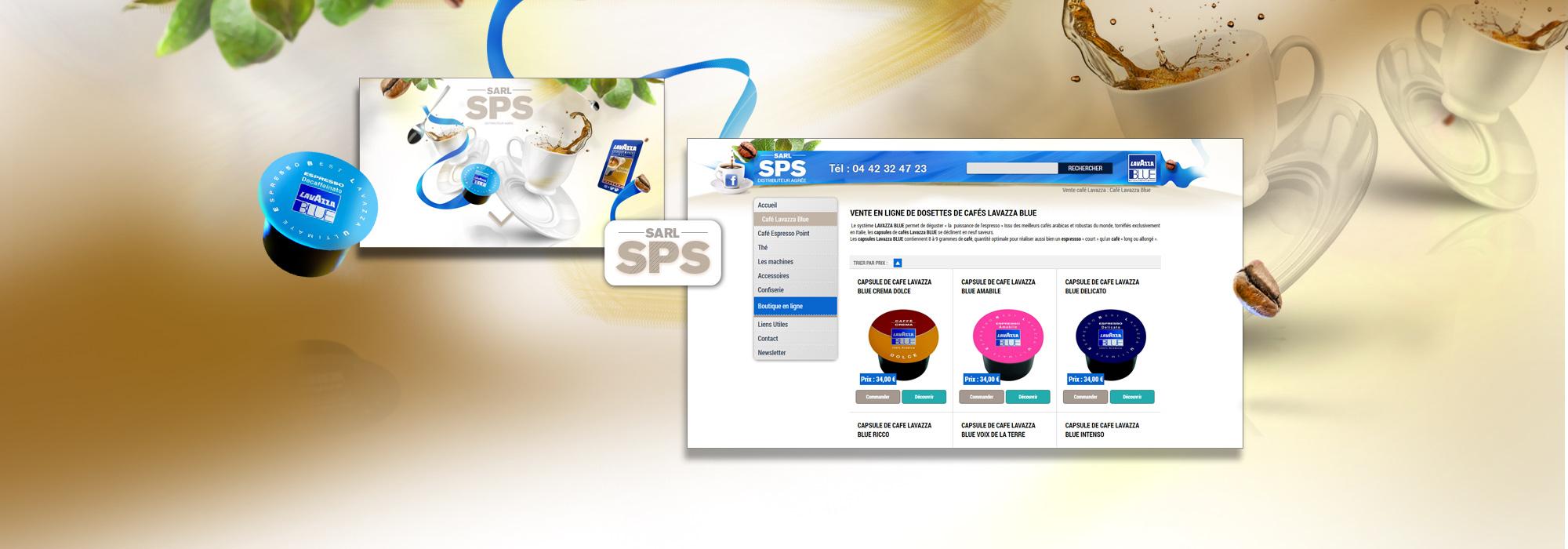 sps capsules