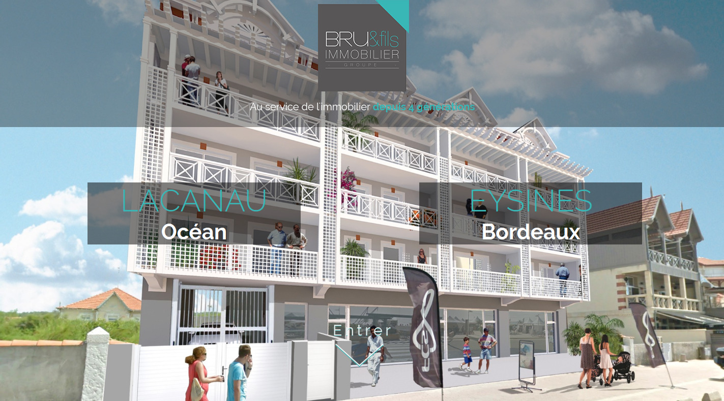 agence immobiliere eysines