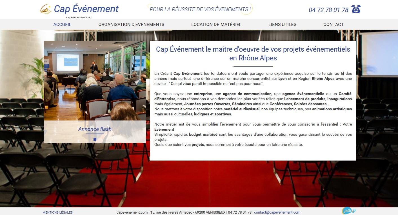 Organisation de lancement de produit dans le Rhône