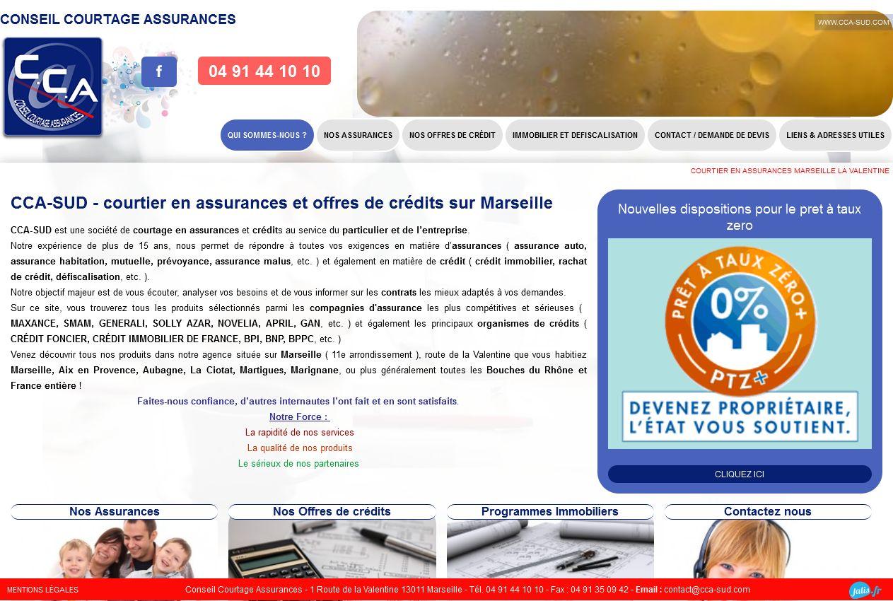 Immobilier en programme neuf Marseille