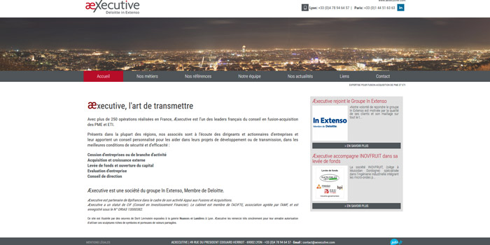 conseil pour les entreprises sur Lyon