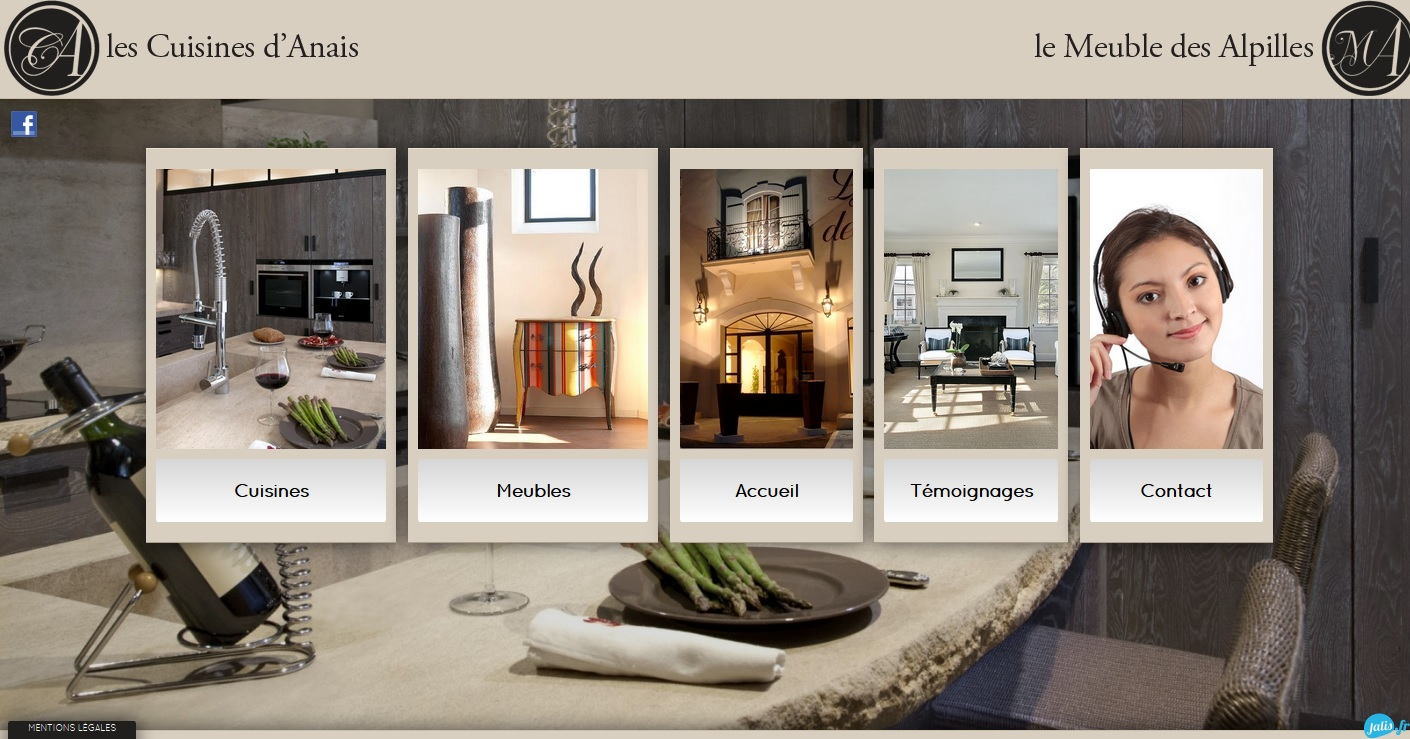 magasin de meuble saintes 20170824053106. Black Bedroom Furniture Sets. Home Design Ideas