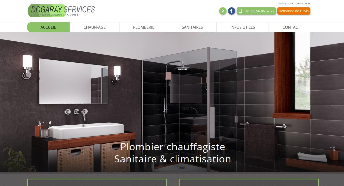 dépannage plomberie Bordeaux