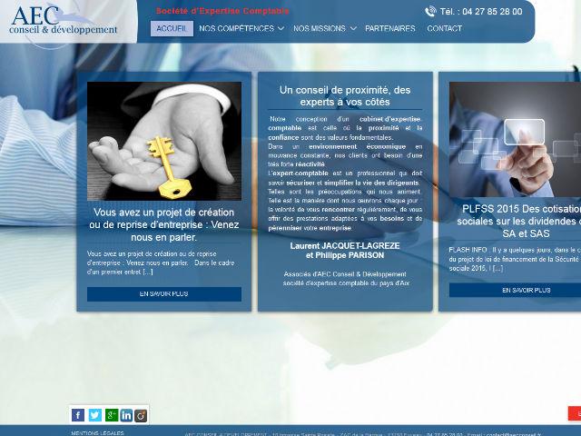 Expert comptable Aix en Provence