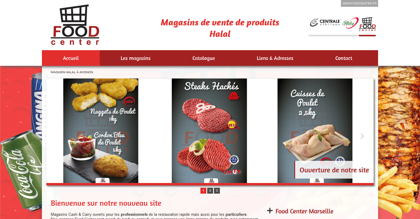 magasin de produits halal marseille food center jalis. Black Bedroom Furniture Sets. Home Design Ideas