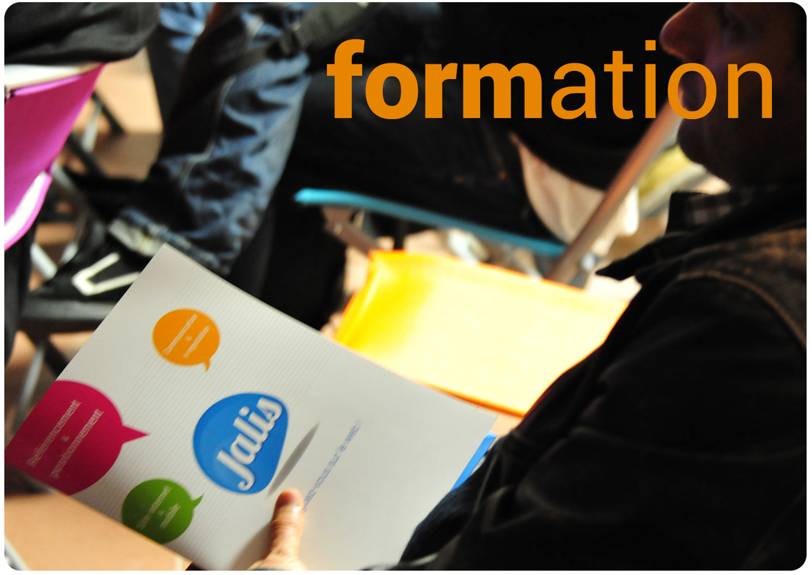 formation web Marseille PACA