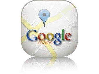 S'inscrire sur Google Adresse