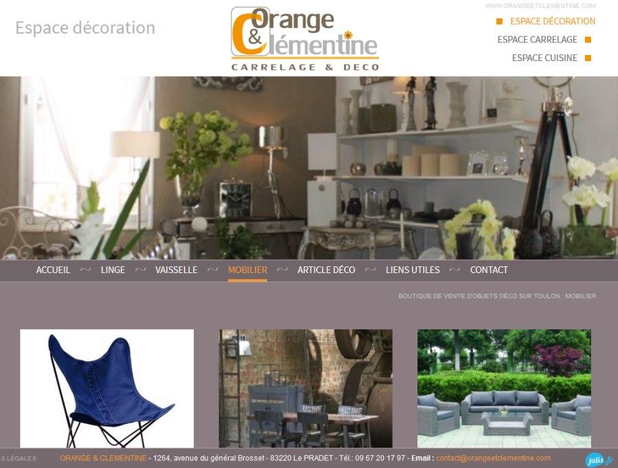vente d 39 objets d co pour la maison mobilier vintage et design sur toulon jalis. Black Bedroom Furniture Sets. Home Design Ideas