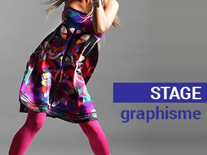 Stage : graphisme et webdesign à Marseille
